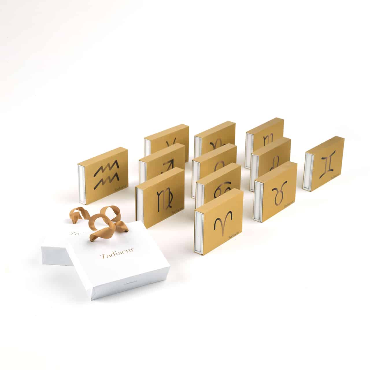 Zodiacut Zodiacal signs - Product picture